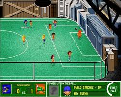 Download Backyard Football Backyard Soccer Full Complete Soccer Game Software To Download