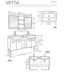 Vanity Dimensions Standard Bathroom Vanity Sink Bathroom Design Ideas Standard Bathroom