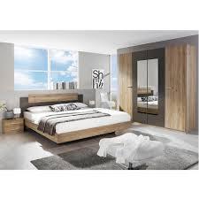ensemble chambre complete adulte chambre a coucher conforama