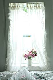 Shabby Chic Voile Curtains by 456 Best Curtains Images On Pinterest Curtains Window