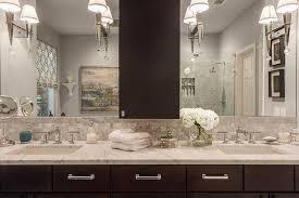 Bathroom Vanity Accessories Miraculous Mercury Glass Bathroom Accessories Design Ideas Of In