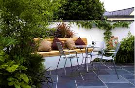 Small Courtyard Design Stunning 50 Garden Ideas Brisbane Inspiration Design Of Plain