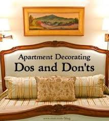 How To Decorate Your Rental Apartments Apartment Living And - Designing your apartment