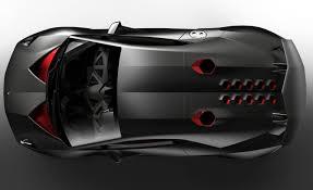 harga sedan lexus termahal hybrid cars gallery lamborghini sesto elemento concept first look