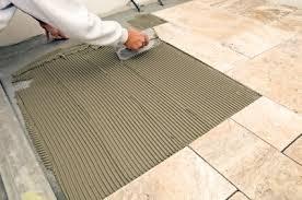 Ceramic Tile Flooring Installation Tile Flooring Installation Tips In Springfield Area
