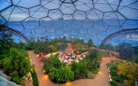 the eden project old mine u0027s so amazing places in the world