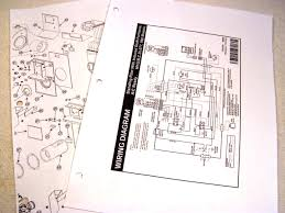 mobile home furnace wiring u0026 parts manuals diagrams mobile home