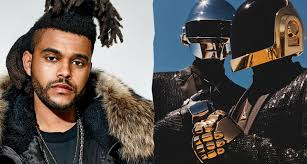 what is the weeknds hairstyle hear the weeknd s new single featuring daft punk on starboy