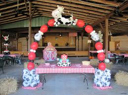 Theme Decoration by Interior Design Creative Barn Dance Theme Decorations Home