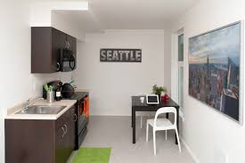 how seattle killed micro housing sightline institute