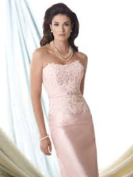 modern mother of the bride dresses tea length with sleeves 114903 mon cheri bridals