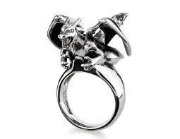 wedding ring japan japan trend shop silver rings venusaur charizard blastoise