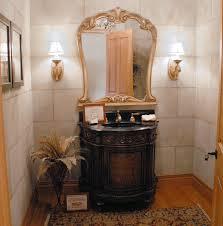 Small Powder Room Vanities Powder Room Design Build A Comfortable Powder Room