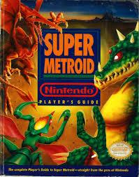 Metroid Nes Map Super Metroid Nintendo Player U0027s Guide Wikitroid Fandom Powered