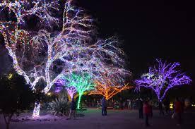 Zoo Lights Phoenix Christmas Lights Phoenix Az Christmas Lights Decoration