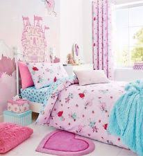 Pink Toddler Bedding Girls Toddler Bedding Set Ebay