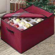 christmas ornament storage christmas ornament storage containers