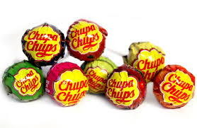 chupa chup chupa chups assorted lollipops bulk 5lb