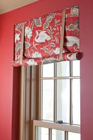 Roll Up Blinds For Windows Roll Up London Shade With Contrast Bandings Heather Rabold Of