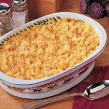 s macaroni and cheese recipe taste of home