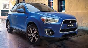 kereta mitsubishi attrage minor updates for the australian 2015 mitsubishi asx