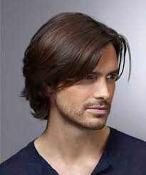 Formal Hairstyles For Medium Straight Hair by Mens Medium Straight Hairstyles Medium Straight Hairstyles For Men