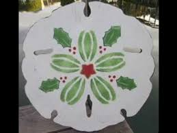 sand dollar craft decorating ideas