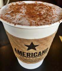 americano americano espresso bar
