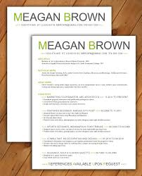 Best Resume Templates Etsy by Resume And Cover Letter Template Cv Template Word Document