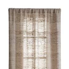 84 Inch Curtains 84 Inch Curtains Crate And Barrel