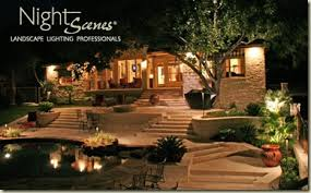 Where To Place Landscape Lighting Proper Step Lighting Design Nightscenes Landscape Lighting