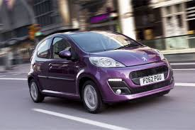 how much is a peugeot peugeot 107 2005 car review honest john