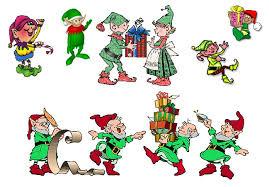 christmas elves pics of christmas elves free clip free clip