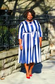 grown and curvy woman u2013 where style has no age or size