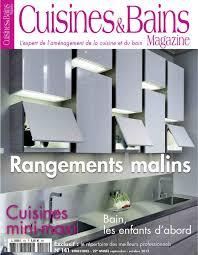 cuisine et bain magazine cuisine bains magazine n141 p1 asd