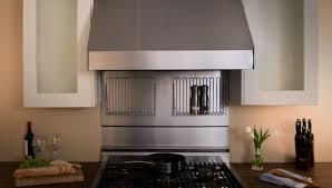 interior elegant zephyr hoods with recessed lighting for modern