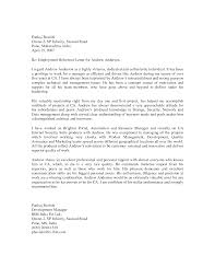 Sample Of Business Recommendation Letter by Scholarship Recommendation Letter Free Cover Letter