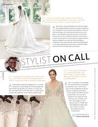 undergarments for wedding dress shopping the knot summer 2016 by the knot issuu