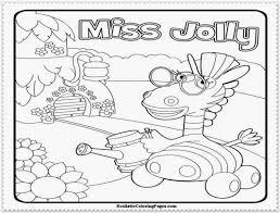 jungle junction coloring pages chuckbutt com