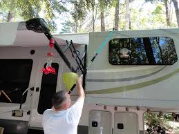 Awnings For Rv Slide Outs Awning Magazine Open Roads Forum Ppoup Bag Trailer Awning
