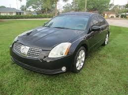 maxima nissan 2005 used nissan maxima under 6 000 in florida for sale used cars