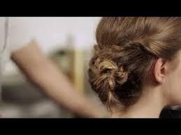 chignons secs comment les cuisiner comment faire un chignon bas coiffure nos vidéos