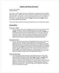 credit memo template credit memo example 7 credit memo examples