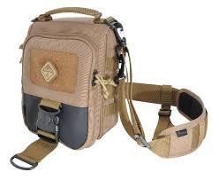 mini concealed hazard 4 tonto concealed carry mini messenger bag tactical kit