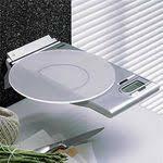 balance de cuisine murale scales kitchen accessories decofinder