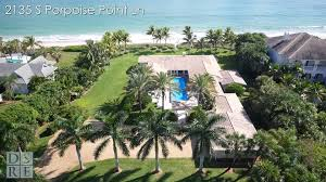 oceanfront luxury estate for sale 2135 s porpoise point ln vero