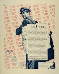 63 best vintage usps images on pinterest post office going