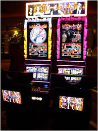 5 insane slot machines we want in our games room