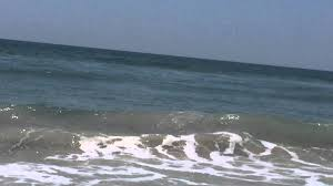 Beach Houses In Topsail Island Nc by Shark Swimming On Shore At Topsail Island Nc June 17 2015 Youtube