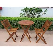 Wayfair Patio Dining Sets - patio 29 cheap patio furniture sets atlantic outdoor 3 piece